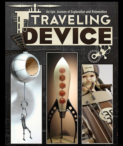 Traveling device